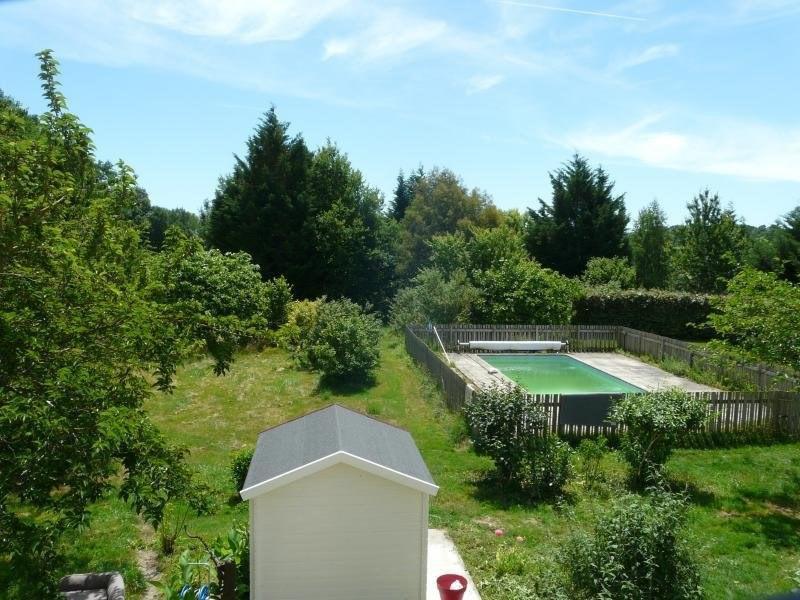 Vente maison / villa Chevanceaux 383000€ - Photo 7