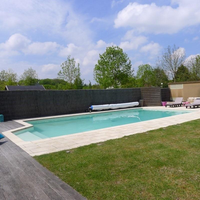 Verkauf von luxusobjekt haus Orleans 548000€ - Fotografie 5