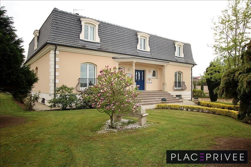 Sale house / villa Nancy 498 000€ - Picture 2