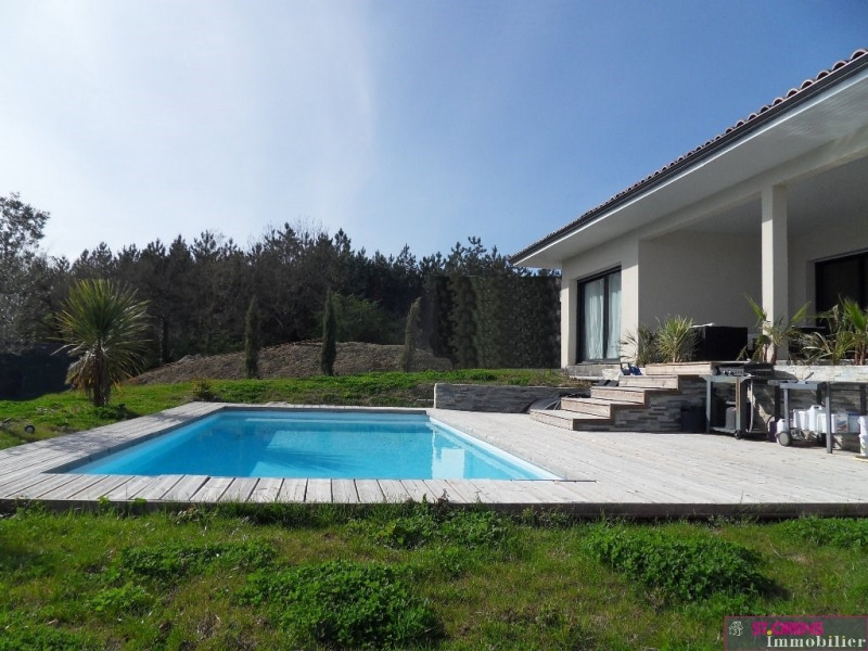 Deluxe sale house / villa Balma secteur 568 000€ - Picture 1