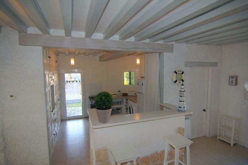 Sale house / villa Vaux sur mer 499000€ - Picture 6