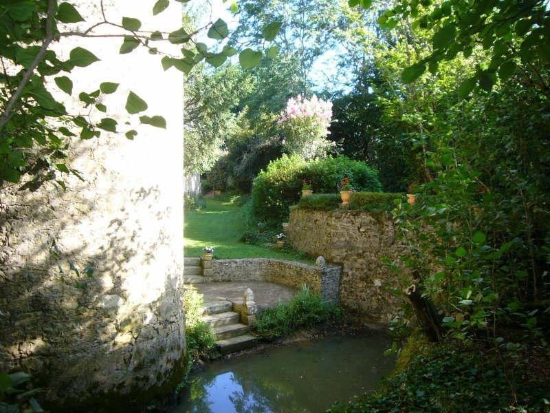 Vente de prestige maison / villa Thiviers 580000€ - Photo 3