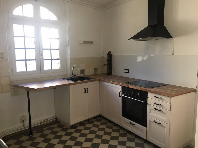 Sale house / villa St arnoult en yvelines 321000€ - Picture 1