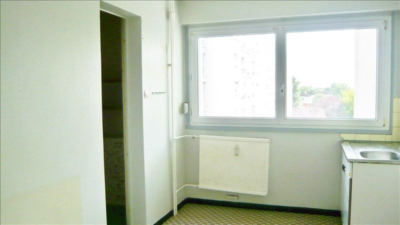 Vente appartement Illzach 49000€ - Photo 4