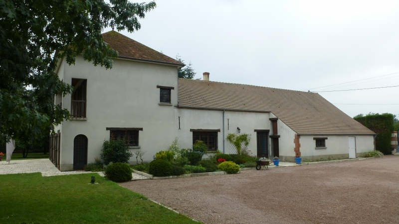 Vente maison / villa Bray saint aignan 273 000€ - Photo 2