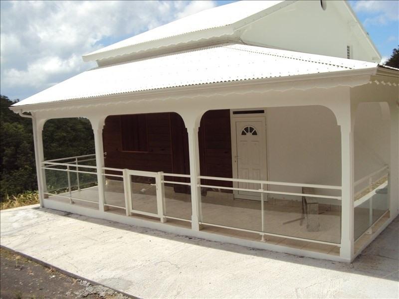 Vente maison / villa Deshaies 350000€ - Photo 5