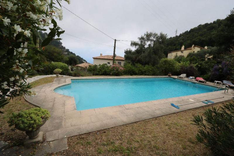 Revenda residencial de prestígio casa Villefranche sur mer 1290000€ - Fotografia 6