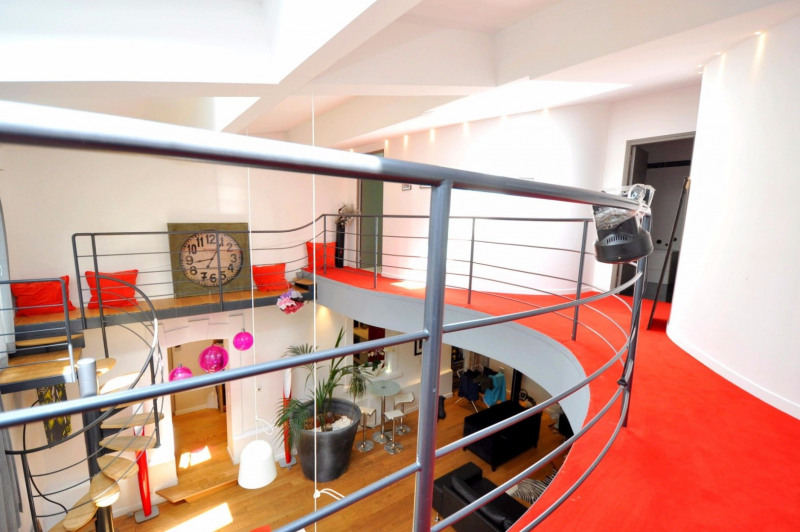 Sale apartment Paris 1 150 000€ - Picture 13