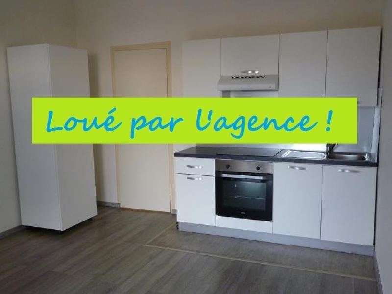 Location appartement Douarnenez 390€ CC - Photo 1