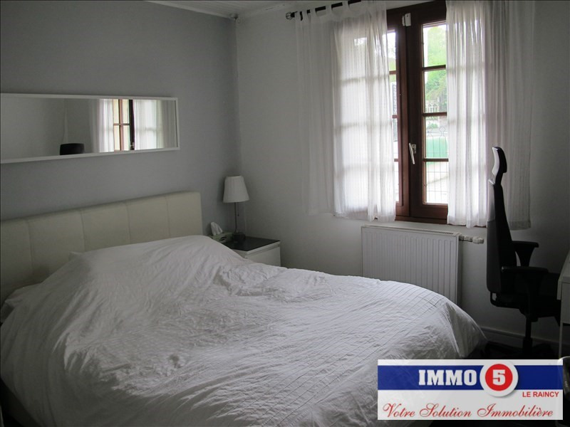 Vente maison / villa Gagny 375000€ - Photo 9