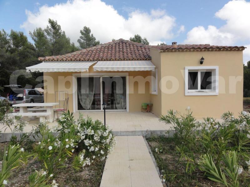 Rental house / villa Signes 1030€ CC - Picture 3