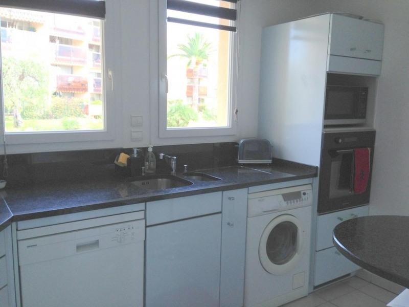 Rental apartment Nice 1330€cc - Picture 1