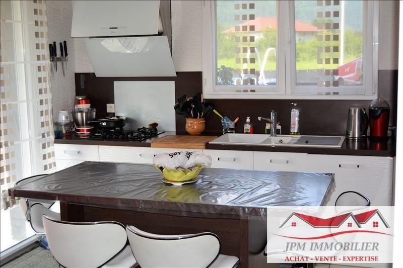 Deluxe sale house / villa Scionzier 377000€ - Picture 1