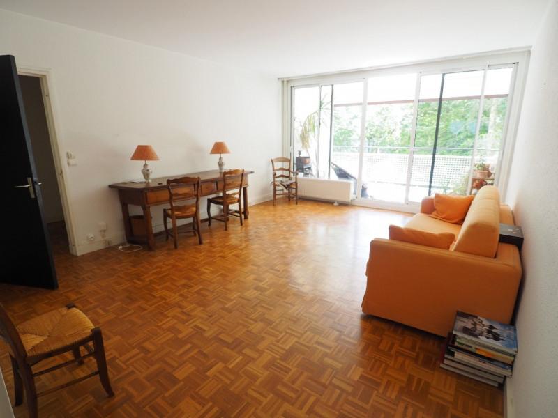 Vente appartement Vaux le penil 180000€ - Photo 1