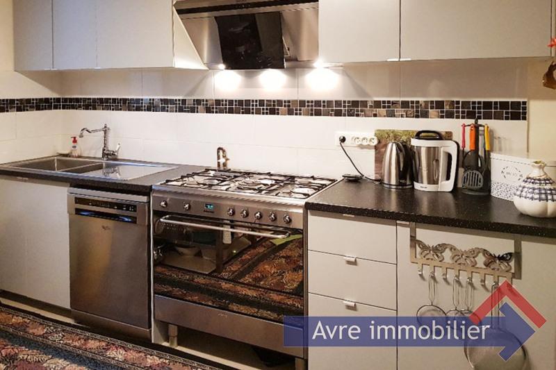Vente maison / villa Verneuil d avre et d iton 336000€ - Photo 2