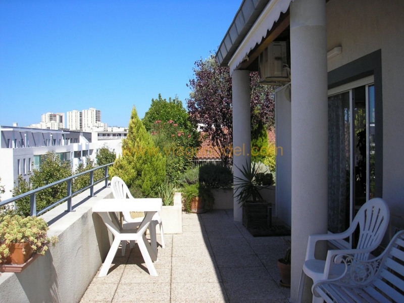 Viager appartement Montpellier 135 000€ - Photo 12