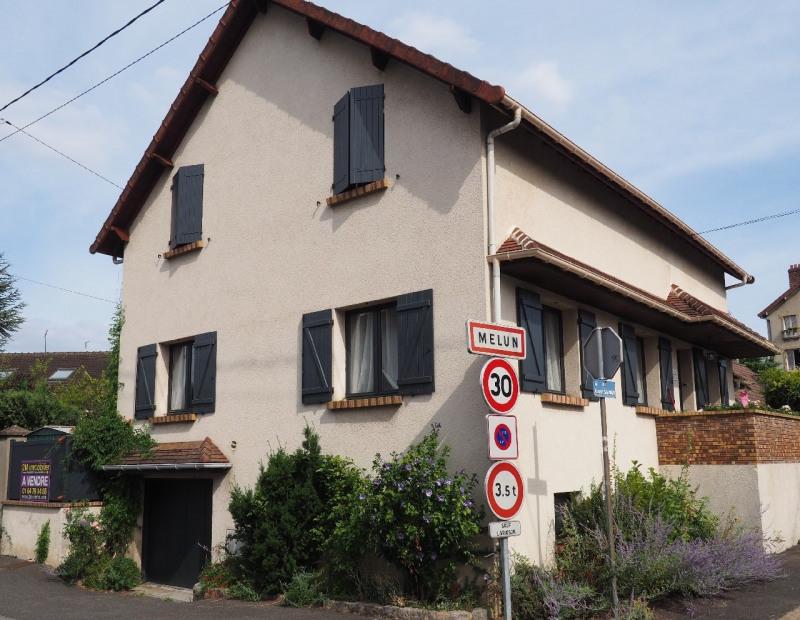 Vente maison / villa Melun 420000€ - Photo 1