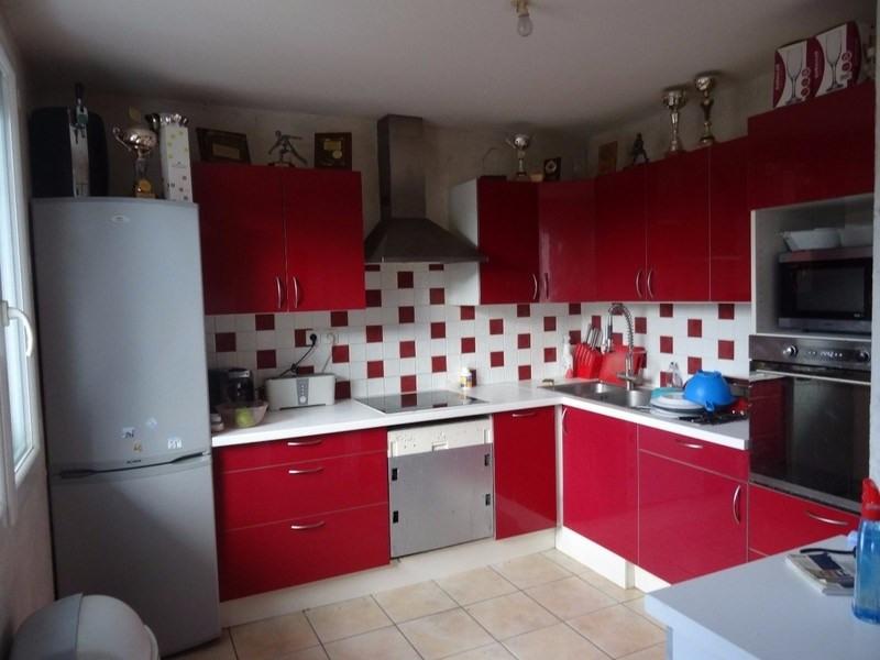 Vente appartement Eymeux 97000€ - Photo 2