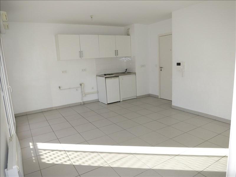 Affitto appartamento Montpellier 520€ CC - Fotografia 4