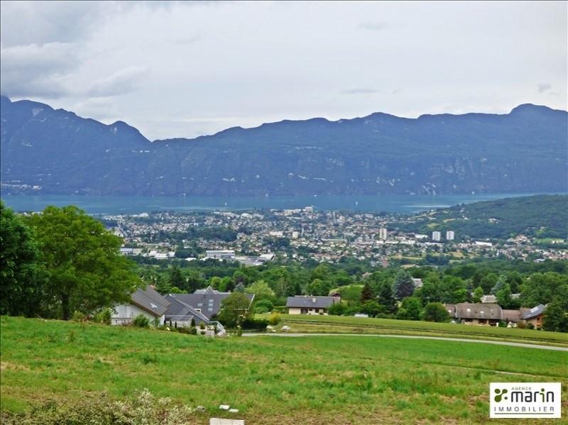 Sale house / villa Aix les bains 488000€ - Picture 3