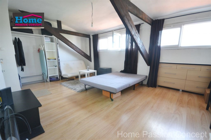 Vente appartement Rueil malmaison 139000€ - Photo 2