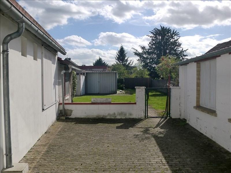 Vente immeuble Tergnier 157900€ - Photo 2