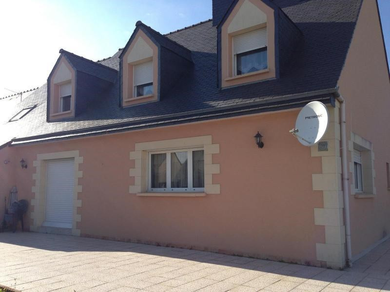Sale house / villa Saint-brieuc 242 645€ - Picture 4