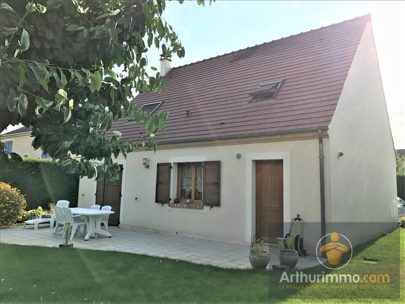 Sale house / villa Savigny le temple 328000€ - Picture 11