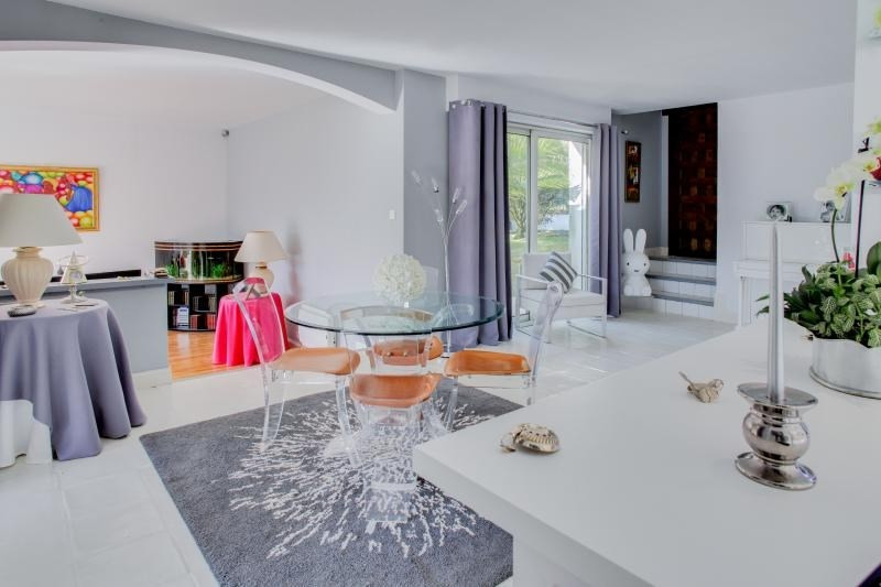 Vente de prestige maison / villa Ascain 949000€ - Photo 2