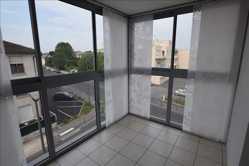 Vente appartement Pau 97000€ - Photo 4