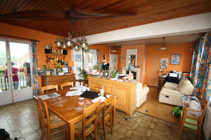 Vente immeuble Bouchain 205 500€ - Photo 2