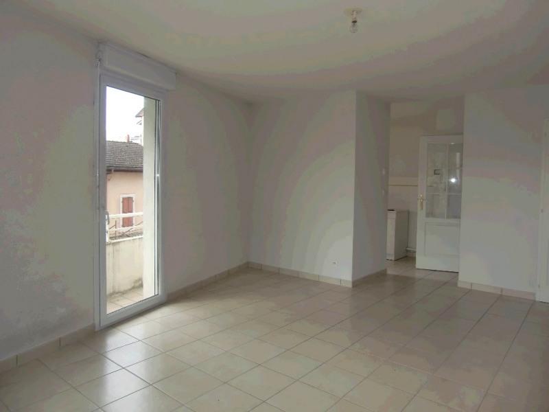 Location appartement Annemasse 806€ CC - Photo 4
