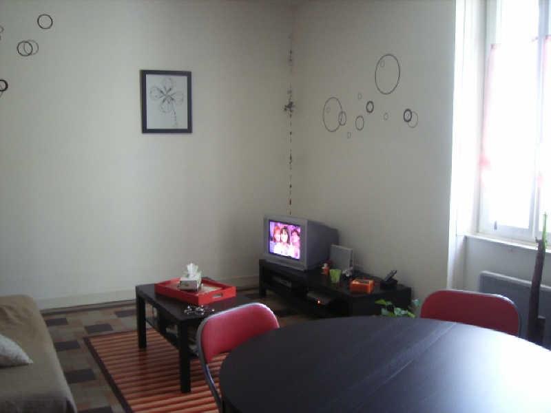 Rental apartment Coueron 440€ CC - Picture 1