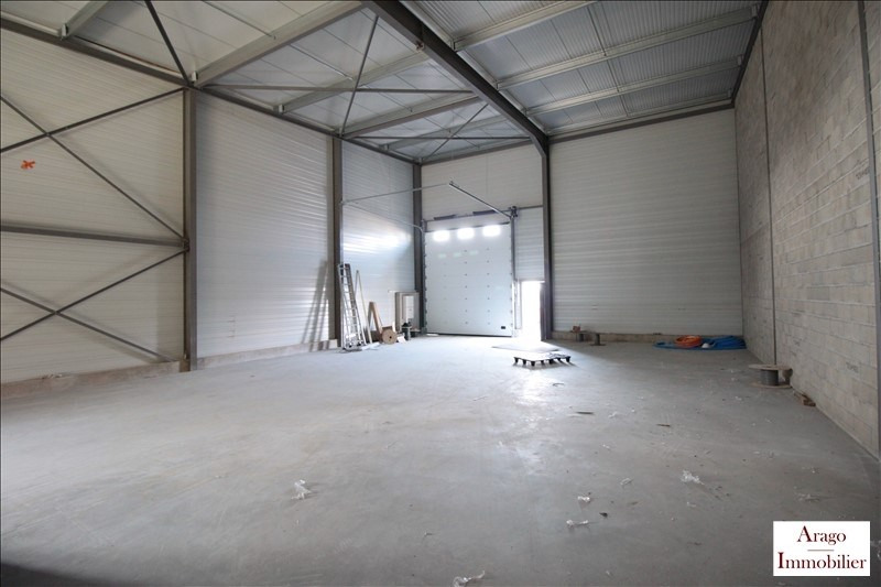 Location local commercial Rivesaltes 1660€ HT/HC - Photo 2