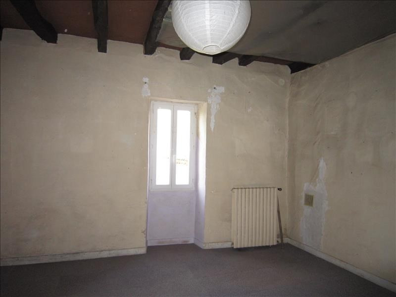 Sale house / villa Sagelat 151200€ - Picture 3
