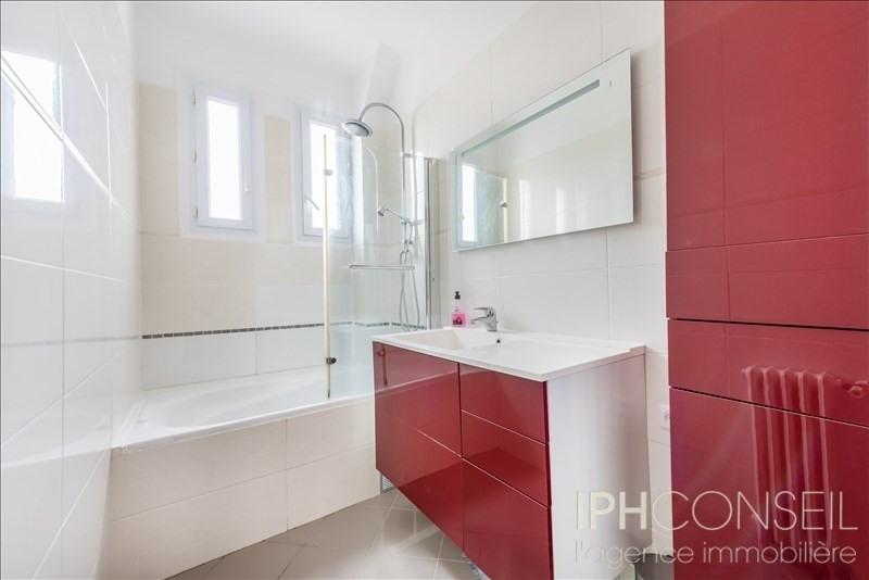 Vente de prestige appartement Neuilly sur seine 1140000€ - Photo 5