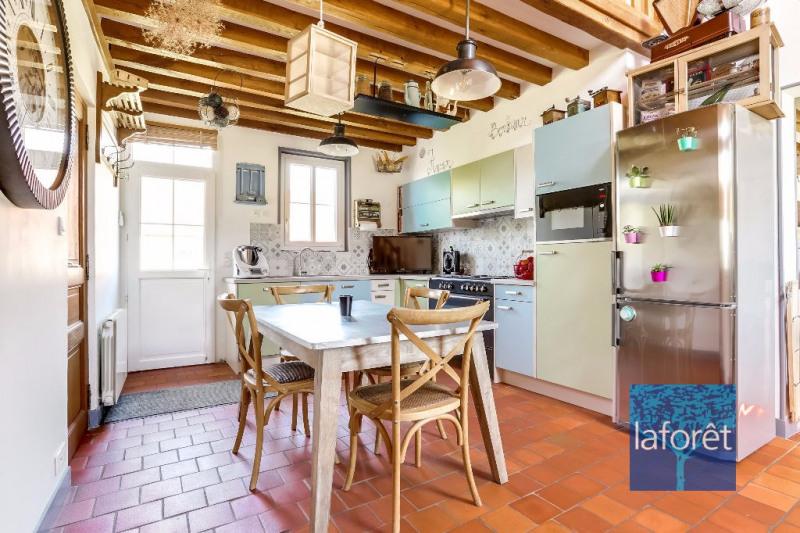 Vente maison / villa Quillebeuf sur seine 149900€ - Photo 2