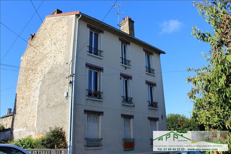 Vente appartement Athis mons 128 000€ - Photo 1