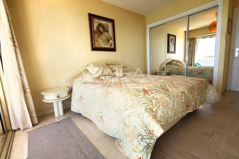 Vente appartement Juan-les-pins 424000€ - Photo 6