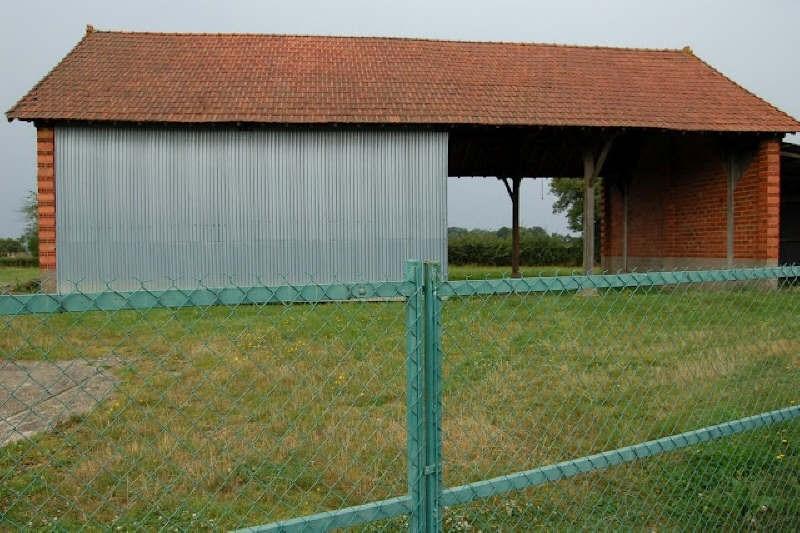 Sale house / villa De vailly 61000€ - Picture 1
