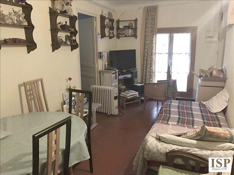Vente appartement Aix en provence 234000€ - Photo 2
