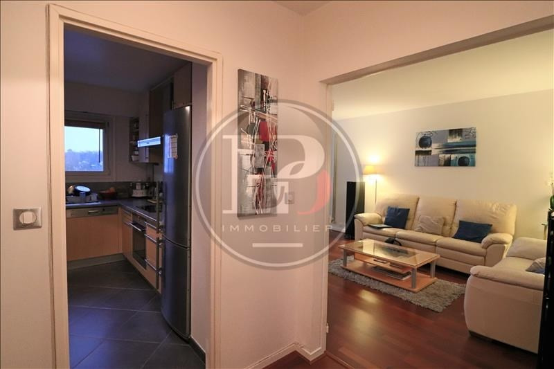 Vente appartement Marly le roi 289000€ - Photo 2