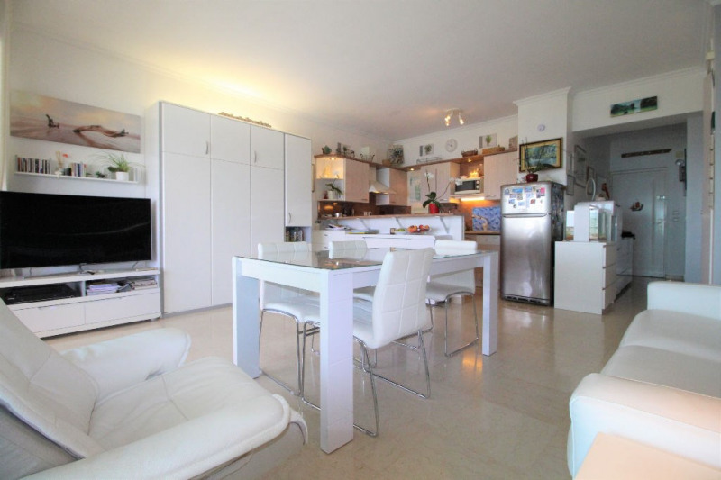 Sale apartment Villeneuve loubet 293 000€ - Picture 4