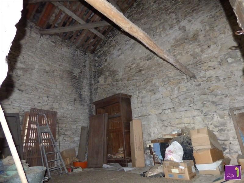 Venta  casa Barjac 169000€ - Fotografía 11