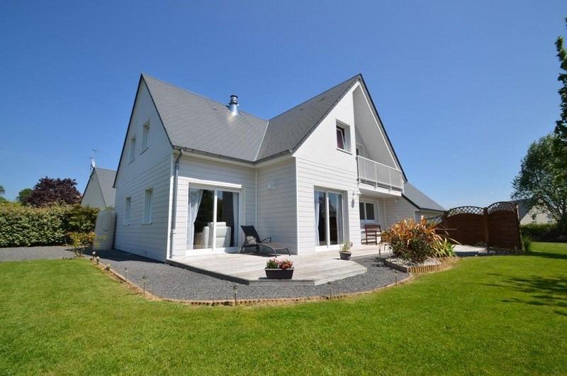 Vente maison / villa Marigny 267250€ - Photo 1
