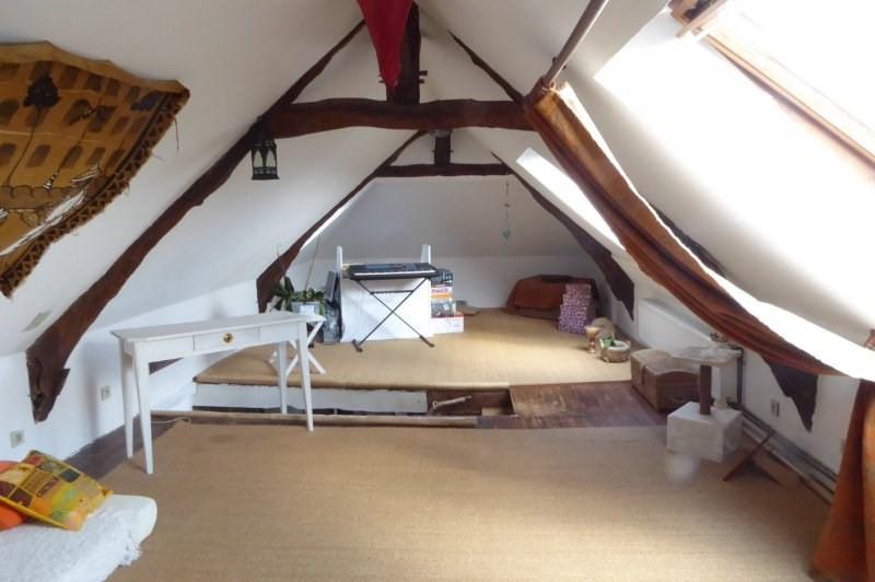 Sale house / villa Cublac 149000€ - Picture 9