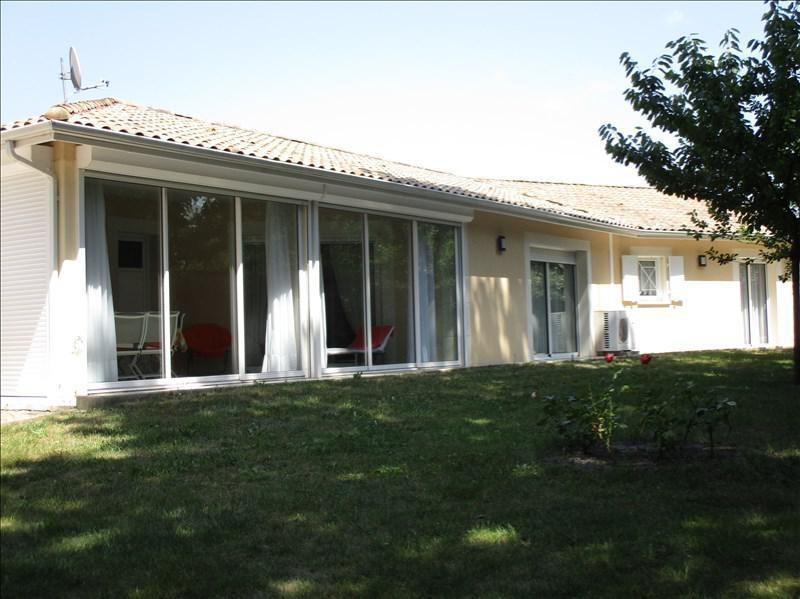 Vente maison / villa Aureilhan 520000€ - Photo 1