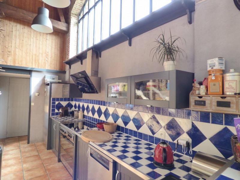 Vente maison / villa Les andelys 400000€ - Photo 7