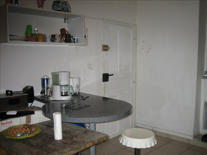Vente appartement Lodeve 52 000€ - Photo 5