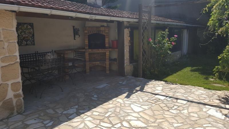 Sale house / villa Ormesson sur marne 437000€ - Picture 9